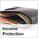 AIA income protection quotes
