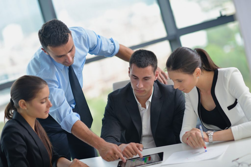 Professional indemnity insurance for your small business