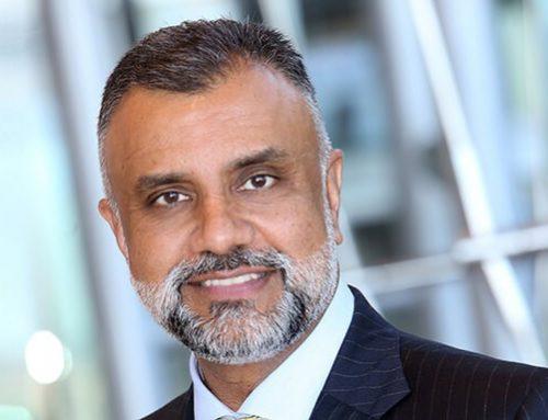 Zurich Australia CEO Resigns