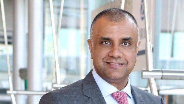 Zurich CEO Rajbir Singh Nanra