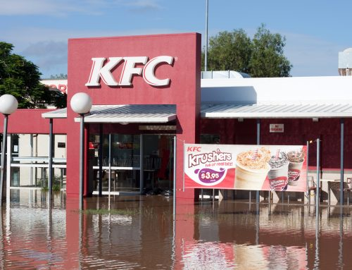 Does All Business Insurance Cover Flood?