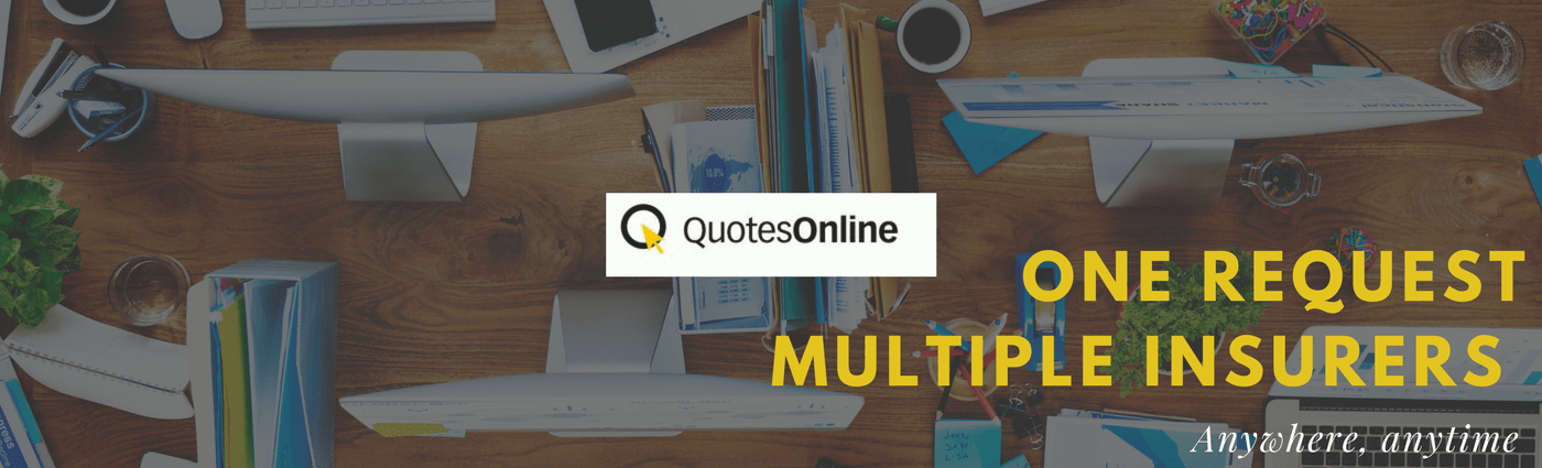 Quotesonline Anywhere anytime