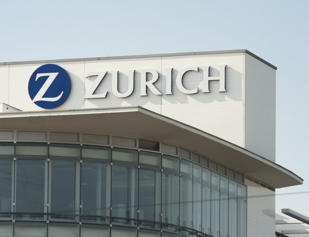 Zurich named amongst most reputable brands in Australia